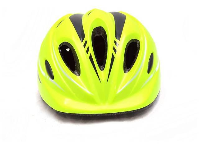 купить бу Шлем Maraton Helmet Discovery (Желтый) в Харькове
