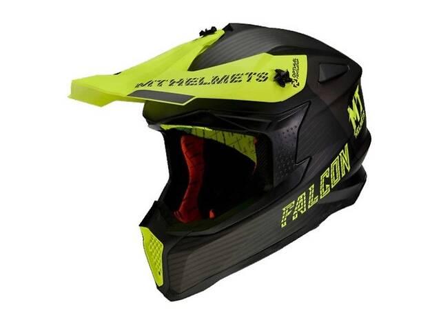 Шлем MT FALCON SYSTEM- объявление о продаже  в Черкассах