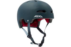 Шолом REKD Ultralite In-Mold Helmet M/L 57-59 синій (RKD259-BL-59)
