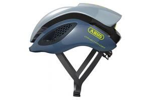 Шолом велосипедний ABUS GAMECHANGER L 58-61 Light Grey (868269)