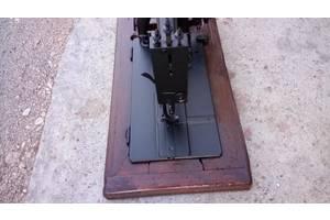 Швейная машинка антикварная 19-век немецкая
