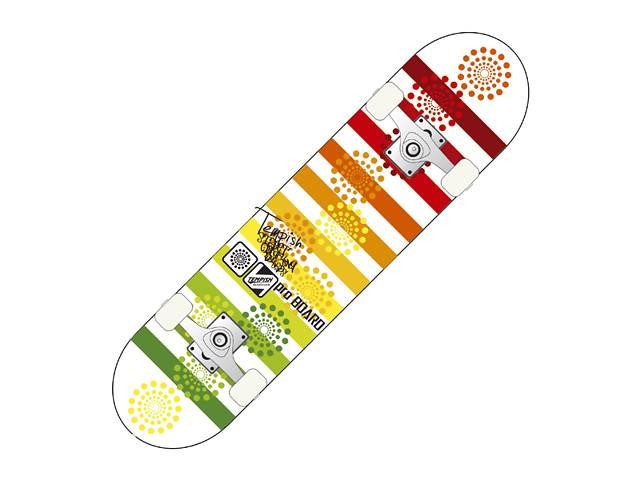 Скейтборд Tempish PROFI LINE B