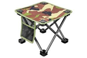 Складной стул Kingcamp Mini Folding Stool