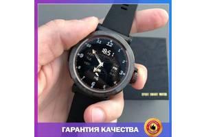 Смарт-часы SENBONOS18, черные