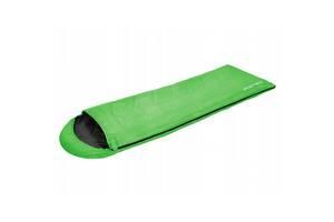 Спальный мешок SportVida SV-CC0016 Green/Black