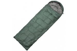Спальный мешок Totem TTS-013-R Fisherman XXL Green
