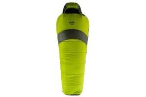 Спальный мешок Tramp Hiker Regular Olive/Grey R (TRS-051R-R)