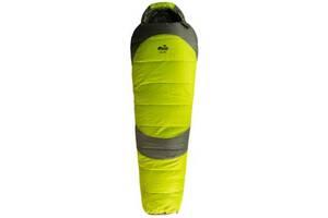 Спальный мешок Tramp Rover Regular Olive/Grey L (TRS-050R-L)