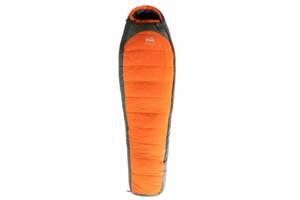 Спальний мішок Tramp TRS-048C-L Oimyakon Compact Orange