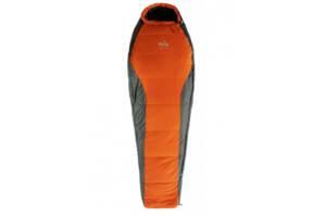 Спальный мешок Tramp TRS-049R-L Fjord Regular Orange