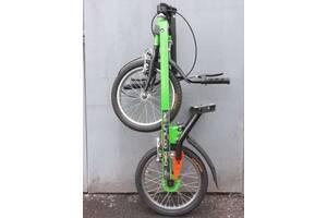 Stepbike