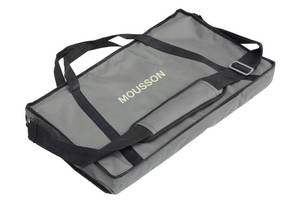 Сумка для мангала MOUSSON B10 7963, серая