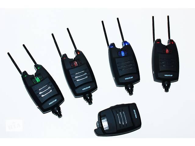 продам Сигналізатори клювання WC320 (Функція& quot; АНТИВОР& quot;) бу в Вінниці