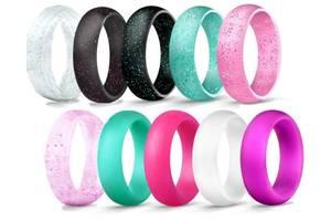 Силиконовое кольцо, разработанное для фитнеса спорта