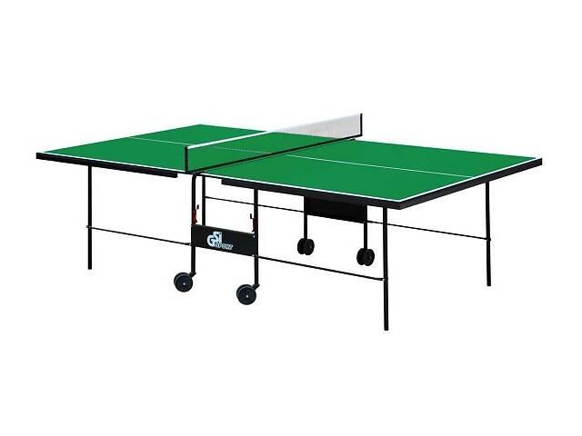 Теннисный стол складной Athletic Strong
