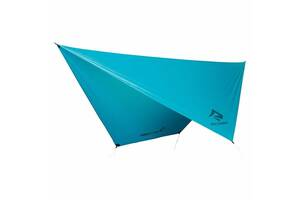 Тент для гамака Sea To Summit Hammock Ultralight Tarp 15D Blue (STS AHAMTARP)