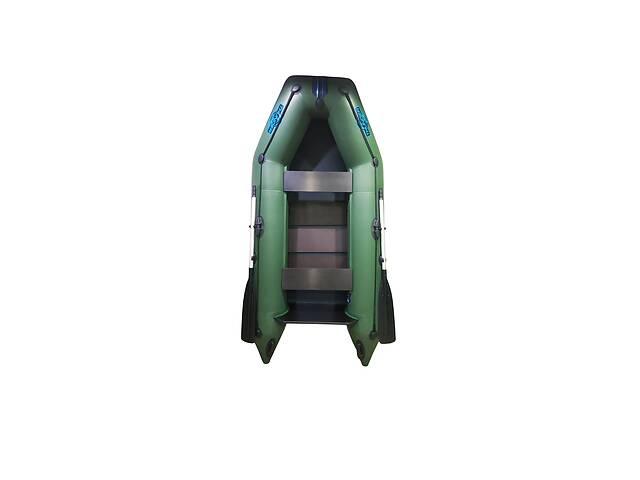 продам ТM 270 Лодка Пвх моторная надувная Thunder. Производитель. бу в Синельниково