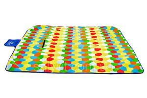 Туристическое одеяло Sapphire Мед 200х200см