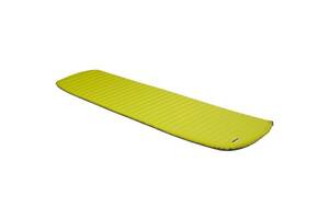 Туристический коврик High Peak Self Inflating Mat Oregon M 5 cm Citronelle (928511)