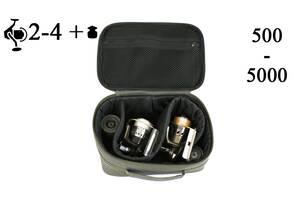 Універсальна сумка для котушок LeRoy Spot S LRy1118582946