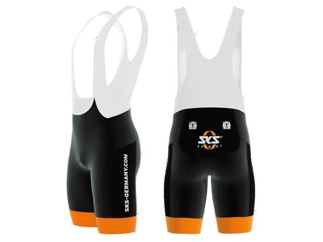 бу Велошорти SKS Team Sauerland M Black (11421) в Львові