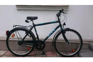 "Велосипед 26"" Rixe планетарка 7 из Германии"