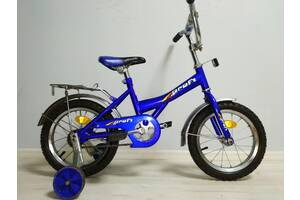 Велосипед 3-5 лет