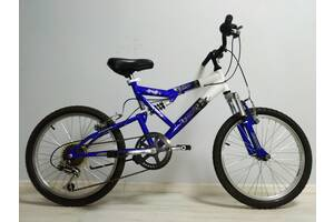 Велосипед Aizmut Scorpion 6-10 лет