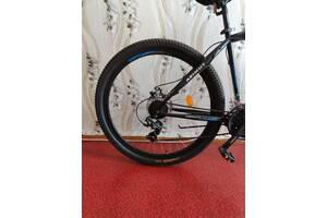"""Велосипед Azimut Energy 29"""" 21"""" Black / Blue (GF/RD/Energy)"""
