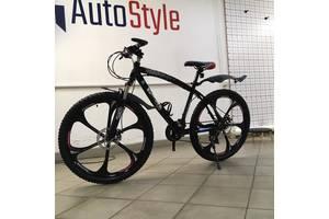 Велосипед BMW на Литих Дисках