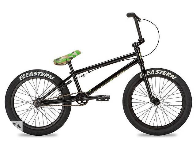 Велосипед BMX Eastern Javelin 20.5 Black- объявление о продаже  в Сумах