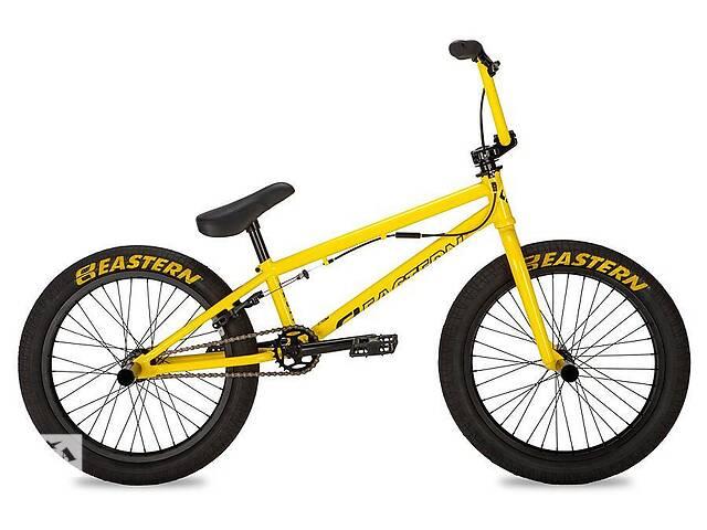 Велосипед BMX Eastern Orbit 20 2019- объявление о продаже  в Сумах
