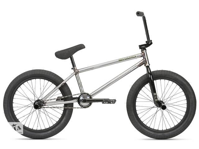 Велосипед BMX Haro 2020 SD AM 21.0 Raw- объявление о продаже  в Одессе
