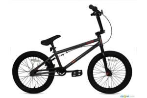 Велосипед BMX Outleap Clash GRAY 2021