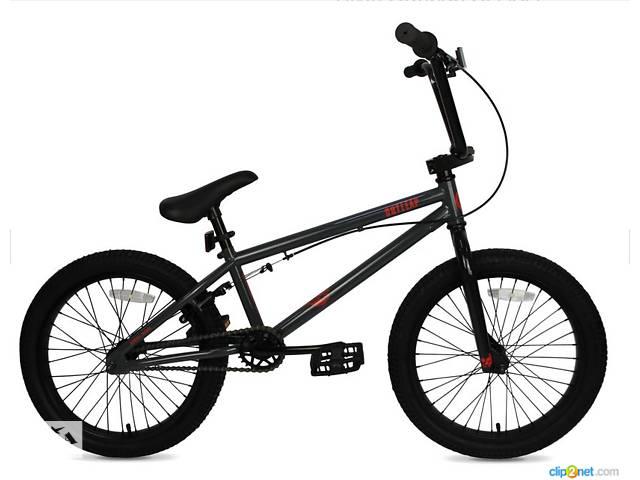 бу Велосипед BMX Outleap Clash GRAY 2021 в Львові