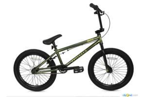 Велосипед BMX REVOLT 2021 Khaki
