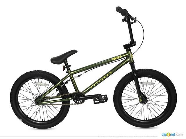 купить бу Велосипед BMX REVOLT 2021 Khaki в Киеве