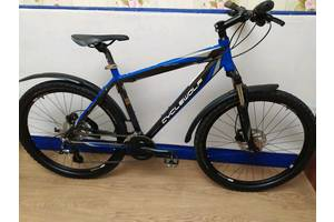 Велосипед Cyclewolf 26 гидравлика