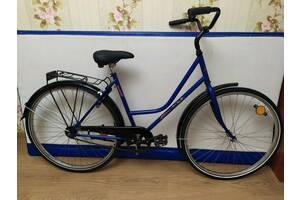 Велосипед дамка City bike 28