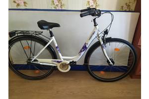 Велосипед дамка Vortex 28 планетарка 3