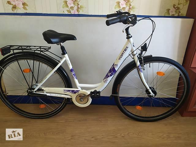 продам Велосипед дамка Vortex 28 планетарка 3 бу в Луцке