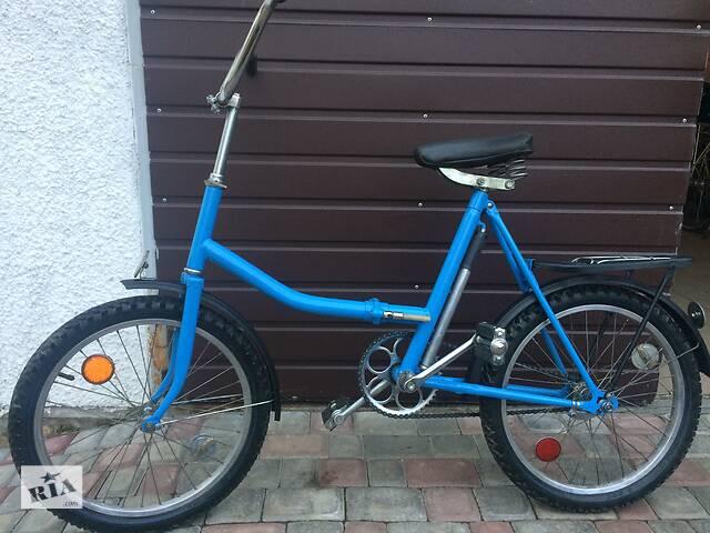 Велосипед Десна раскладной новый- объявление о продаже  в Тернополе