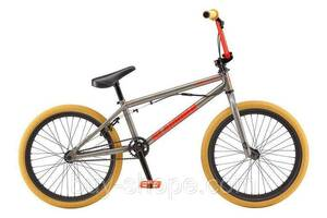 Велосипед GT BMX Slammer 20.0'' Raw 2019