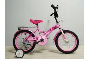 Велосипед Маша и Медведь 4-6 лет
