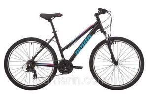 "Велосипед Pride Stella 26"" черный 2019"