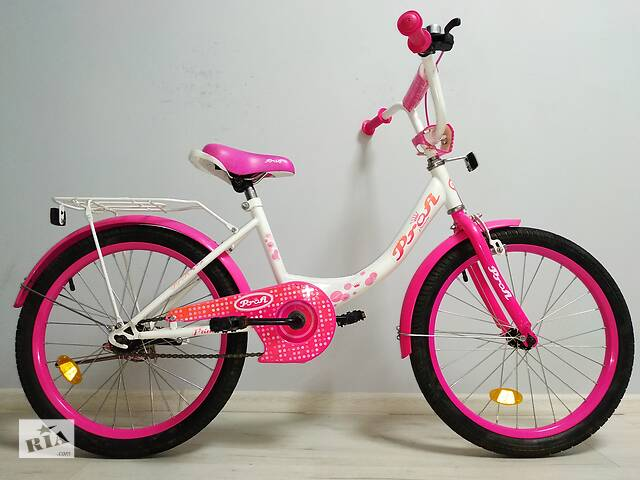 продам Велосипед Princess 6-10 років бу в Сєверодонецьку