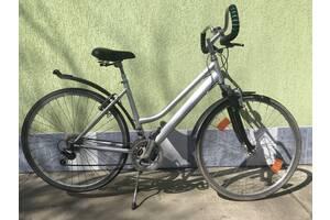 Велосипед, ровер, вело з Німеччини!