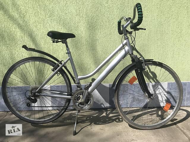 бу Велосипед, ровер, вело з Німеччини! в Коломые