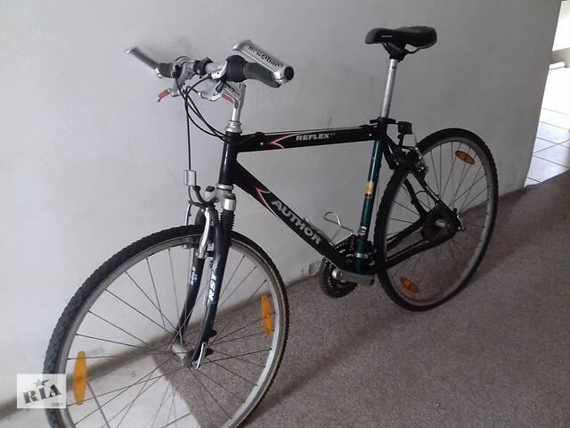 купить бу велосипед шоссейный в Хмельницком