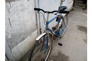 "Велосипед ""Спутник"""